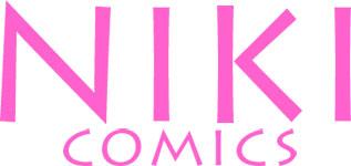 NIKIコミックス